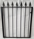 Order for colin mayer - 2m brook garden gate